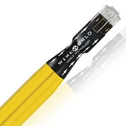 Category 8 Ethernet Cable, high end, audiophile, videophile, high speed, home theater, best, digital audio